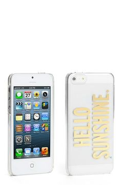 Need for my future iPhone 5