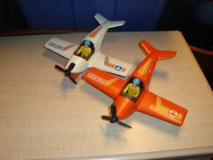 Items similar to Fisher Price Adventure People 306 Daredevil Sports Planes on Etsy Retro Toys, Vintage Toys, Retro Vintage, Fisher Price Toys, Vintage Fisher Price, 90s Childhood, Childhood Memories, Saturday Morning Cartoons 90s, 80 Cartoons