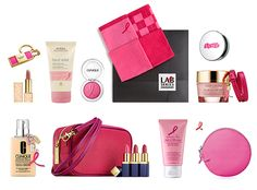 WIN this Breast Cancer Research Foundation Collection