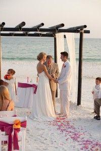 Beach Wedding  http://brds.vu/xdCPxf