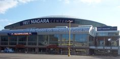 First Niagara Center, Buffalo NY - We Have Tickets to all Games, Shows and Events!