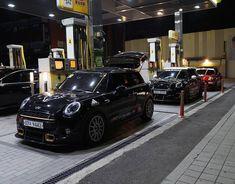 1,430 отметок «Нравится», 5 комментариев — Mini Cooper - Abu Dhabi Motors (@minicooperjcw) в Instagram: «For more Mini's Follow @minicooperjcw #MiniCooperJCW…»