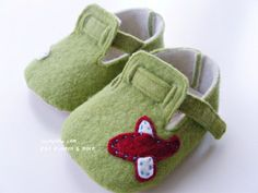 this site has so many adorable shoes!