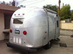 1960 Airstream Bambi - $18000 (Pasadena, CA)