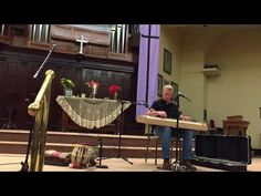 Brian T Collins  Sound Healing Tonal Chant