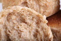 no knead soft sourdough rolls