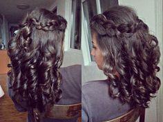 Dreadlocks, Hairstyle, Beauty, Hair Job, Hair Style, Hairdos, Dreads, Hair Styles, Updo