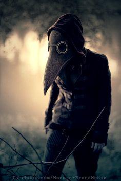 Fantasy | Magical | Fairytale | Surreal | Enchanting | Mystical | Myths | Legends | Stories | Dreams | Adventures |  Plague's Solitude by MonsterBrand.deviantart.com on @DeviantArt