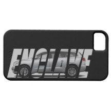 2015 Enclave iPhone SE/5/5s Case