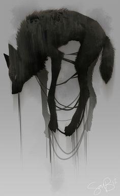 Loss by *Sajira on deviantART