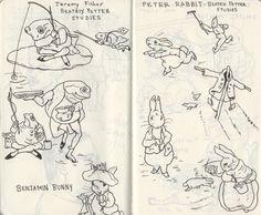 beatrix-potter-sketches
