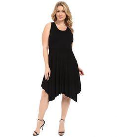 Romantic Plus Size Dresses For Valentine's Day (12)