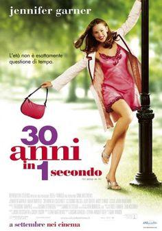 """[Cinema] """"30 anni in un secondo"""", recensione di Elena Genero Santoro"""