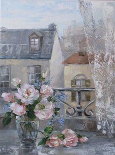 Oksana KRAVCHENKO  was born in 1971 in Novouralsk city, Sverdlovsk region, Russia