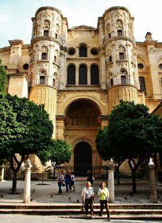 Fotos Catedral de Málaga | Guías Viajar