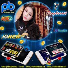 """""""GONG XI FAT CHAI"""" Daftarkan sekarang juga main joker123 tembak ikan, slot gaming, live casino & tangkasnet, tangkas88, bola tangkas di http://www.premiumbola77.com  skrg jg!  Hubungi kami di WA : +855-718-861-515.  @premiumbola #judionline #joker123 #tembakikan #tangkas #SlotsCasino"""