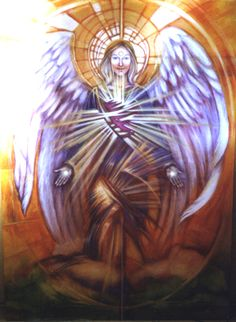 aniel angel by kashaja9 on DeviantArt