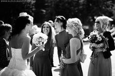 Braut  Hochzeitsfotograft in Deutschland