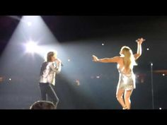 "Rolling Stones ""Gimme Shelter"" (w/Grace Potter) Minneapolis,Mn 6/3/15 HD"