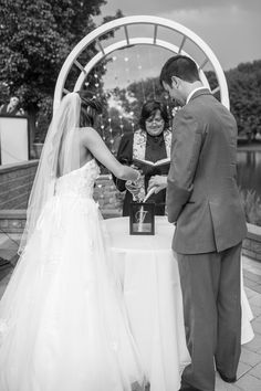 Unity Sand Ceremony | Photo By Kaitlin Noel Photography