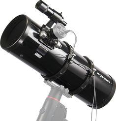 Amazon.com : Orion 8297 8-Inch f/3.9 Newtonian Astrograph Reflector Telescope : Telescope Eyepieces : Camera & Photo