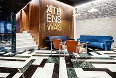 AthensWas Hotel | Athens : athensWas.gr