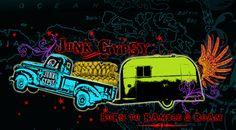 JuNk GYpSY airstream . . . born to ramble & roam. {junk gypsy co}