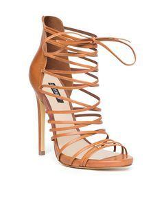 strappy heel - http://tv.cebretz.com/strappy-heel