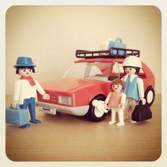 #playmobil #family