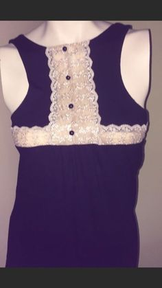 🌺CHARLOTTE RUSSE TANK TOP AS SHOWN SIZE S 🌺WORN ONCE🌺    eBay