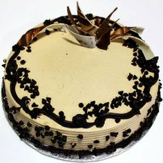 Gifting cake is the best way to delight someone on their special day: Forgot to order cake?? Now get same day cake deliv...