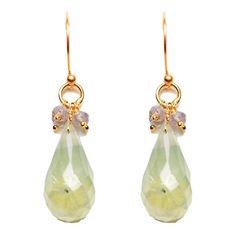 Ivy Earrings - Summer Encore: Jewelry on Joss & Main