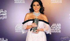 حفلة جوائز الموسيقي العربية تضم أبرز مشاهير العالم العربي: نُظمت حفلة جوائز الموسيقي العربية Arab nation music Awards التي ضمت أبرز نجوم…