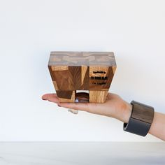 The Wooden Palate - thewoodenpalate.com    Size doesn't matter... it's all in how you use it. How would you put our Mini #chopblock to work? #madeinla #luxuriousnecessities