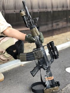 Military Weapons, Weapons Guns, Guns And Ammo, Military Army, Airsoft Gear, Tactical Gear, Tactical Firearms, Tactical Survival, Armas Ninja