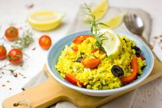 Recipe of the Week: FODMAP Friendly Winter Warming Vegetable Medley Risotto Risotto, Best Vegetarian Restaurants, Vitamine B12, Saffron Rice, Vegetable Medley, Healthy Soup Recipes, Eat Healthy, Healthy Weight, Food To Make