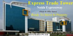 For Fresh and Resale bookings in Express Trade Towers 2 Sector 132 Noida Expressway. Call Intown Gruop @ 9266552222.