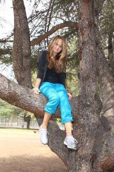 Debby At The Park(September 29,2009)