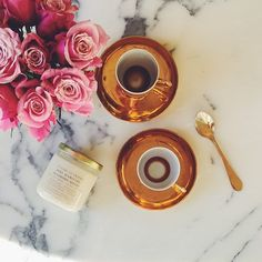 Glamorous uploaded by Suss Degg on We Heart It Coffee Love, Coffee Art, Coffee World, New Pins, Macarons, Tea Party, Brewing, We Heart It, Alcoholic Drinks