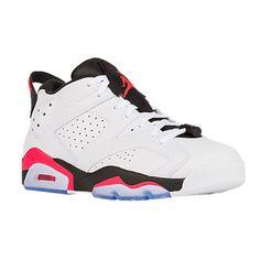 new concept 20125 07fbf Jordan Retro 6, Compras De Vuelta Al Colegio, Foot Locker, Zapatos De Otoño