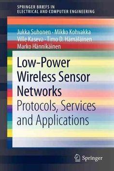 Phd thesis on wireless sensor network