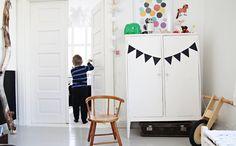 elle belle - skønne sager og lækkert design til børn: Et virkeligt sejt drengeværelse...