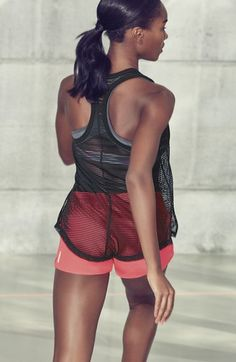 Free shipping and returns on Zella 'Ultra' Mesh Tank at Nordstrom.com. Keep cool in this sheer layering tank, no matter how hard the workout is. The vented high/low hem and racerback allow for optimum range of motion.