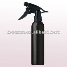 beautiful application bottle perm spray bottle for salon