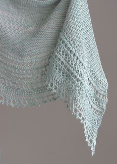 Cloudy Day from tanisfiberarts on Ravelry