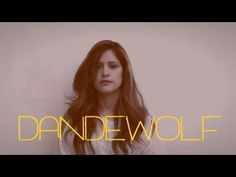 Please watch in HD!! This song is part of a new album I'm going to be releasing very soon! Thanks so much for subscribing and I have a lot more music to come! (yes this was reversed and yes it was HARD to sing backwards! Ha ha.) You can purchase Dandewolf's Digital Album at http://dandewolf.bandcamp.com/