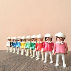 Rainbow #playmobil #playmo