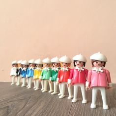 Rainbow #playmobil #playmo