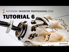 welcome to another Autodesk inventor 2018 tutorial for beginners. in this video, I gave little information related to user interface of Autodesk Inventor. to. Mechanical Design, Mechanical Engineering, 3d Cad Software, Autodesk Inventor, Autocad Inventor, Canvas Display, Design Suites, Driving Test, User Interface