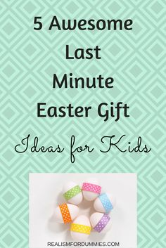 Easter gift giving with incredibundles a giveaway pscoa e prendas do you struggle with gift giving to help out other people like me who struggle with this particular holiday here are 7 last minute gift ideas for easter negle Images